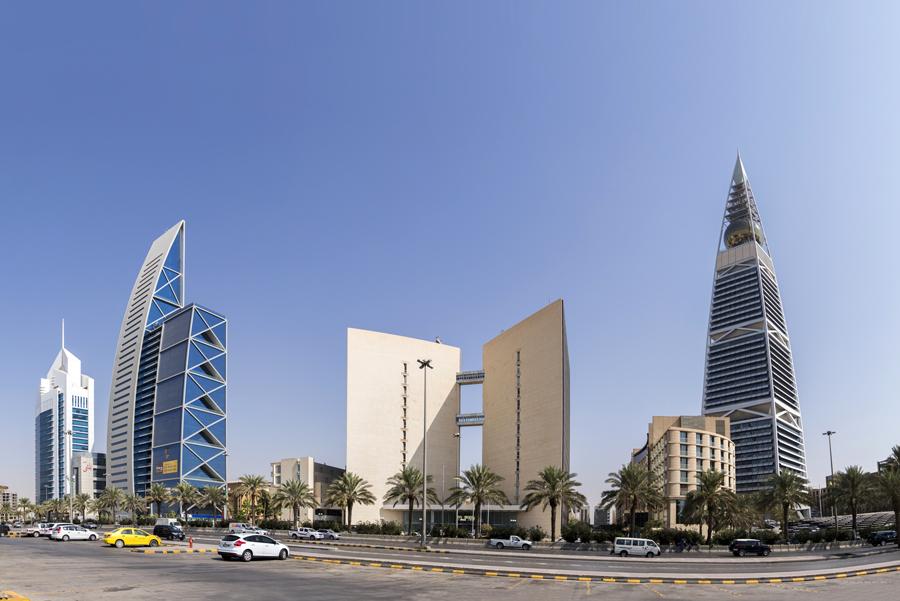 Franchising law in Saudi Arabia