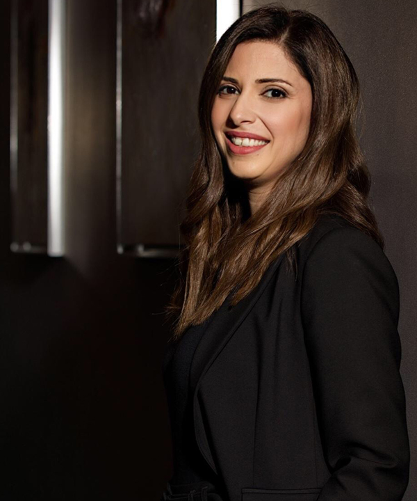 Maria Abdo Senior Business development Executive Saba IP